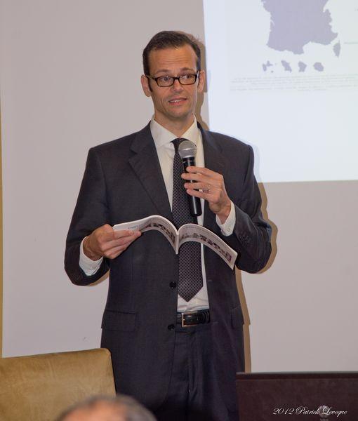Emploi sur Internet - Table ronde Wiktik - Frédéric Bourratière
