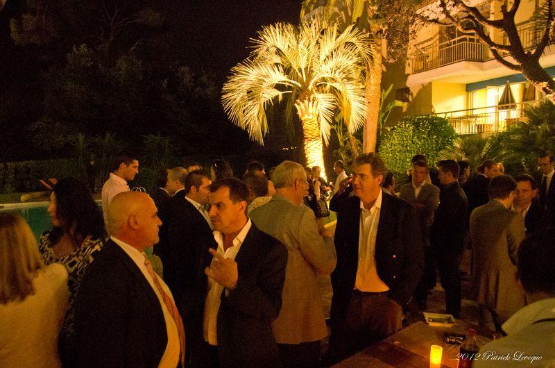 Club Business 06 - Club d'entrepreneurs des Alpes Maritimes