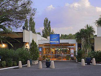 Sophia Antipolis - Novotel
