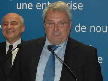 Jean-Pierre Savarino