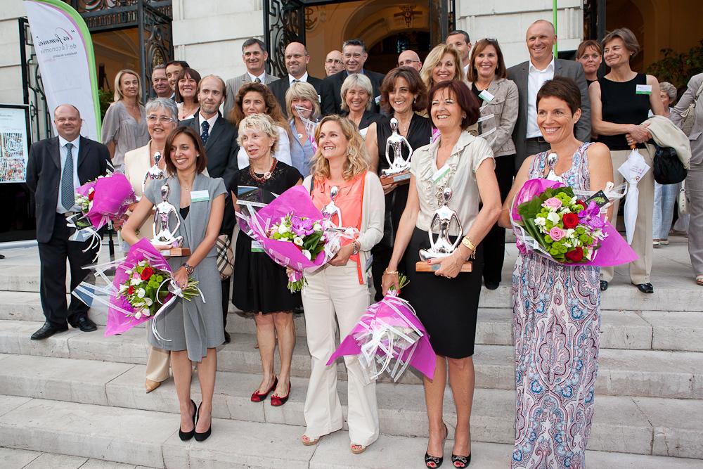 Trophees-Femmes-de-l'economie-laureate-2012