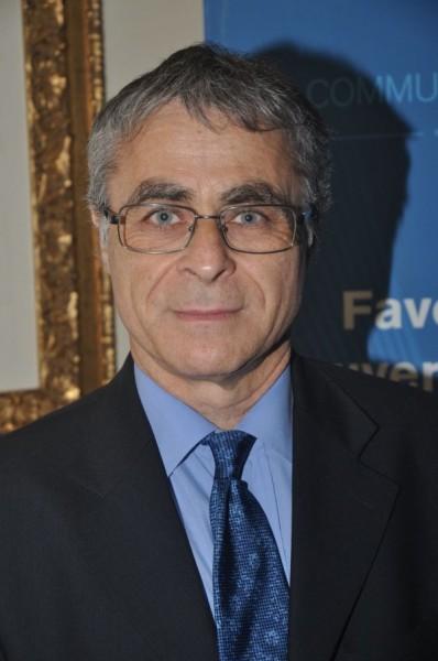 Jean-François Sedan, directeur de Sedan Technologies