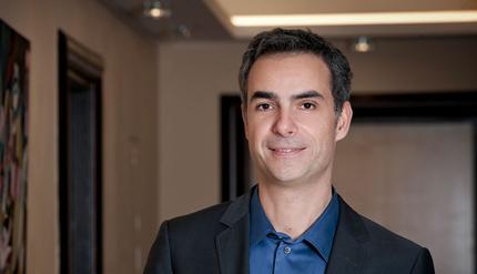 Martin Péronnet - Directeur Général de Monaco Telecom
