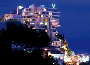 Vista Palace