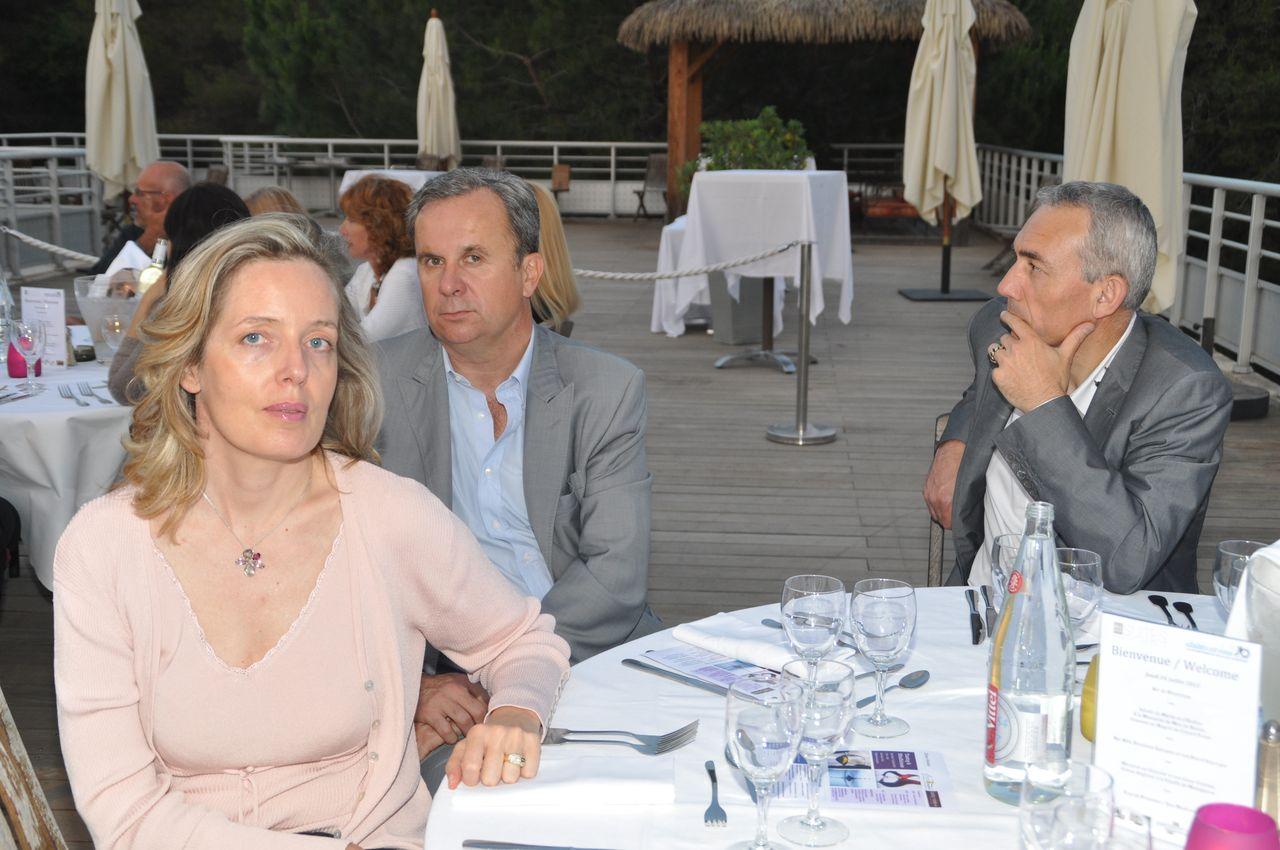 Club des entrepreneurs d'Antibes Sophia Antipolis