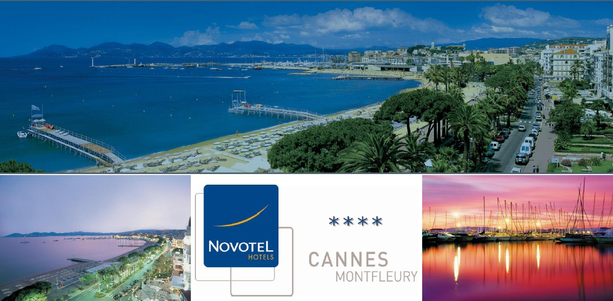 Photo Restaurant Novotel Montfleury Cannes