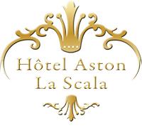 Logo Grand Hotel Aston