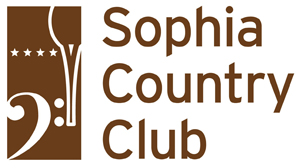 Logo Sophia Country Club