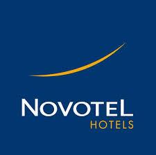 Logo Novotel Sophia Antipolis