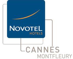 Logo Novotel Cannes Montfleury