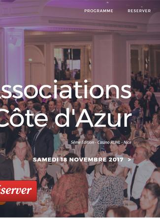 Confirmer votre participation, le samedi 18 novembre 2017