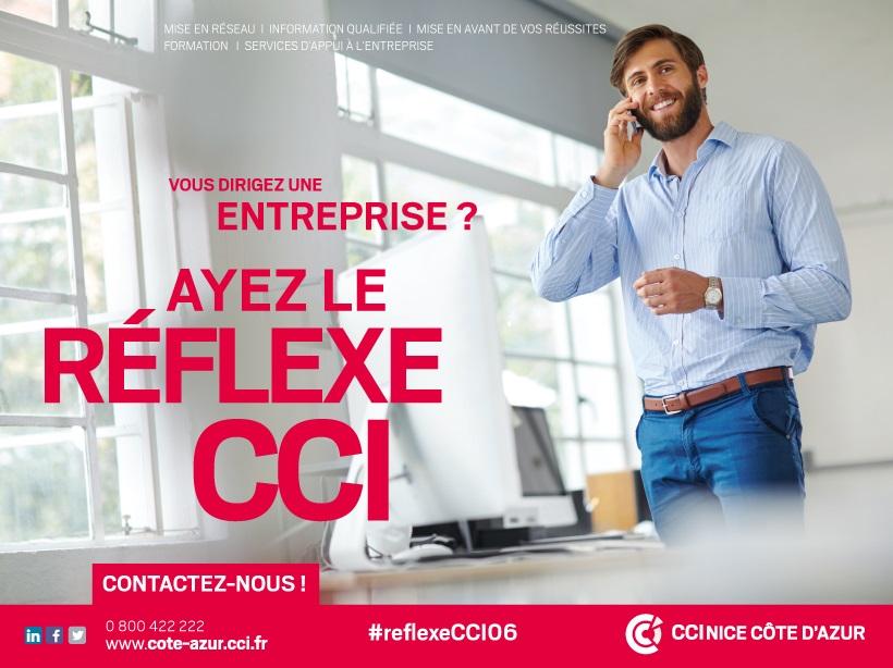 CCI Nice-Côte d'Azur