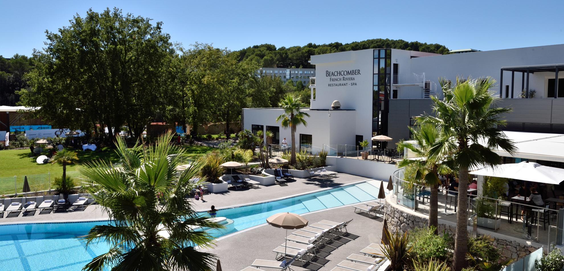 Club d'entreprises - Antibes Sophia-Antipolis