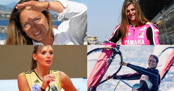Sport-Business au Féminin pluriel