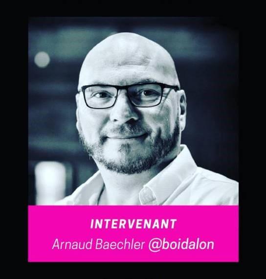 Arnaud Baechler