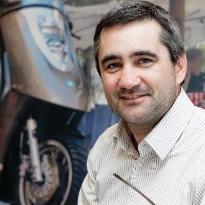 Christophe Cornillon