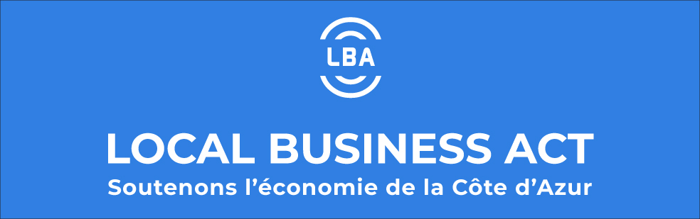 LOCAL BUSINESS ACT