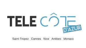 Logo TELE CÔTE D'AZUR