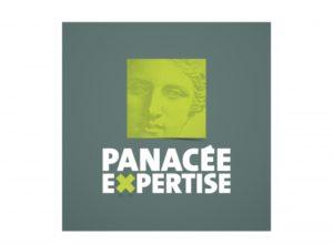 Logo Panacée Expertise partenaire du Club Business 06 bureau de Cagnes Métropole Nice Ouest