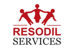 Logo Resodil Services partenaire du Club Business 06 bureau de Cagnes Métropole Nice Ouest