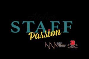 Staff Passion partenaire du Club Business 06 bureau de Cagnes Métropole Nice Ouest