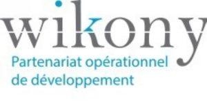Logo Wikony partenaire du Club Business 06 bureau de Cagnes Métropole Nice Ouest