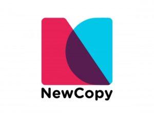 Logo NewCopy partenaire du Club Business 06 bureau de Cagnes Métropole Nice Ouest