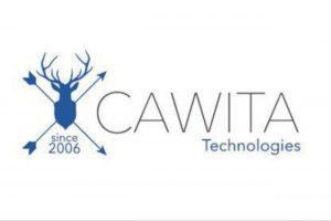Logo Cawita Technologies partenaire du Club Business 06 bureau de Cagnes Métropole Nice Ouest