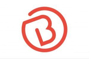 Logo B partenaire du Club Business 06 bureau de Cagnes Métropole Nice Ouest