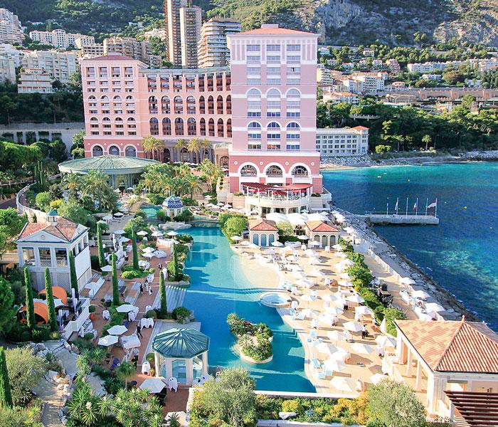 Club Business - Monaco, Menton, Villefranche